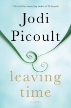 Picoult, Jodi Leaving Time