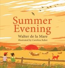 de la Mare, Walter Summer Evening