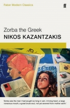 Kazantzakis, Nikos Zorba the Greek