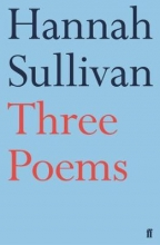 Hannah,Sullivan Three Poems