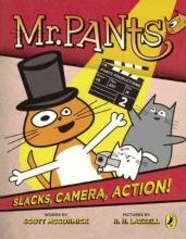 McCormick, Scott Slacks, Camera, Action!