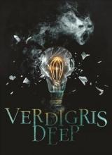 Hardinge, Frances Verdigris Deep