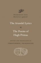Peter, of Blois,   Hugo Primas, Aurelianensis The Arundel Lyrics. The Poems of Hugh Primas