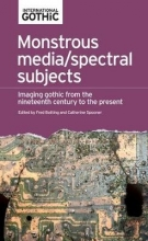 Monstrous Media Spectral Subjects