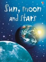 Stephanie Turnbull, Sun, Moon and Stars