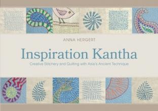 Anna Hergert Inspiration Kantha