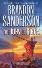 Brandon,Sanderson Way of Kings