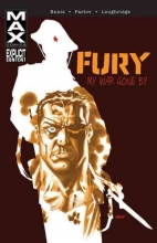 Ennis, Garth Fury Max