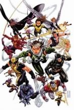 Gage, Christos Avengers Vs. X-Men