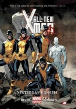 Bendis, Brian Michael All-New X-Men 1