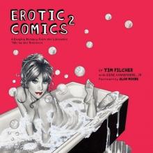 Pilcher, Tim Erotic Comics 2