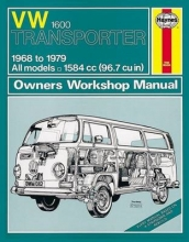 Haynes Publishing VW Transporter 1600