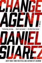 Daniel,Suarez Change Agent