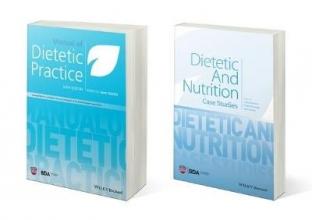 Joan Gandy Manual of Dietetic Practice & Dietetic Case Studies Set