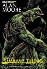 Moore, Alan Saga of the Swamp Thing 3
