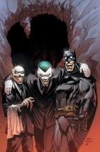 Snyder, Scott,   Fletcher, Brenden The Joker