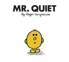 Hargreaves, Roger Mr. Quiet