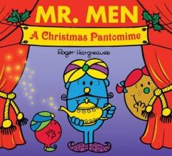 Hargreaves, Roger Mr. Men A Christmas Pantomime