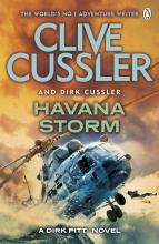 Clive Cussler,   Dirk Cussler Havana Storm
