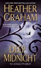 Graham, Heather Deep Midnight