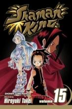 Takei, Hiroyuki Shaman King 15