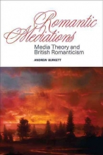 Burkett, Andrew Romantic Mediations