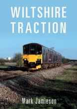 Mark Jamieson Wiltshire Traction