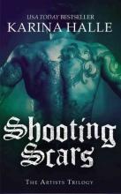 Halle, Karina Shooting Scars
