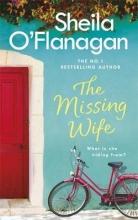 O`Flanagan, Sheila Missing Wife