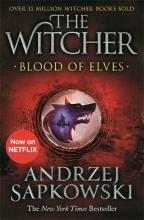 Danusia Stok Andrzej Sapkowski, Blood of Elves