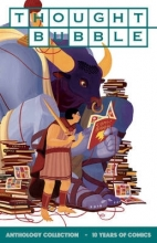 Beaton, Kate Thought Bubble Anthology Collection: 10 Years of Comics
