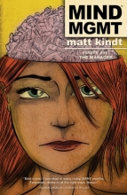 Kindt, Matt Mind Mgmt 1