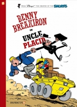 Peyo,   Gos Benny Breakiron 4