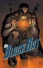 Buccellato, Brian The Black Bat Omnibus 1