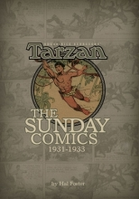 Carlin, George A. Edgar Rice Burroughs` Tarzan 1