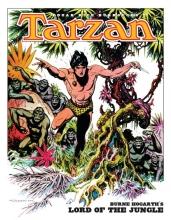 Edgar Rice Burroughs` Tarzan