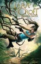 Bechko, Corinna Lara Croft and the Frozen Omen