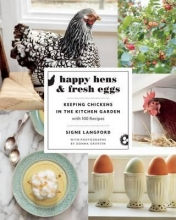 Langford, Signe Happy Hens & Fresh Eggs