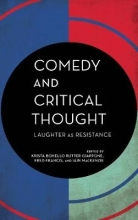 Giappone, Krista Bonello Rutter,   Francis, Fred,   MacKenzie, Iain Comedy and Critical Thought
