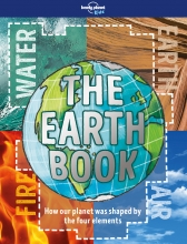Mark Lonely Planet Kids    Brake, The Big Earth Book
