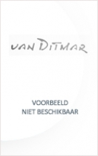 Anke de Vries Antonia (Engelstalige editie)