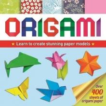 Belinda Webster Origami