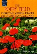 Fraser, Christine Mari Poppy Field