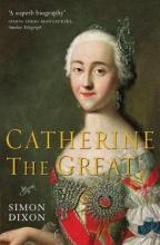 Professor,Simon Dixon Catherine the Great