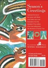 Ipcar`s Seasonal Greeting Cards