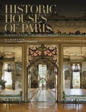 Stella Alain, Historic Houses of Paris