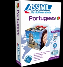 Portugees zonder moeite superpack