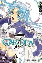 Izumi, Mitsu 7th Garden 02