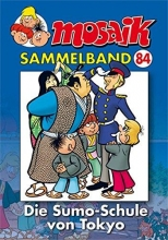 Mosaik Team MOSAIK Sammelband 84 Softcover (2/2003)