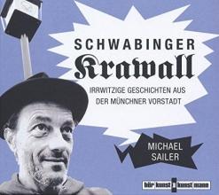 Sailer, Michael Schwabinger Krawall